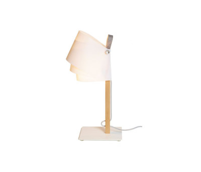FLÄKS | Table lamp by Domus