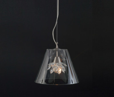 Flower Large - Pendant light HL 1 by HARCO LOOR