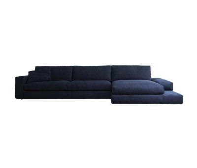 Fly 810 | Fly Plus 810 Sofa by Vibieffe