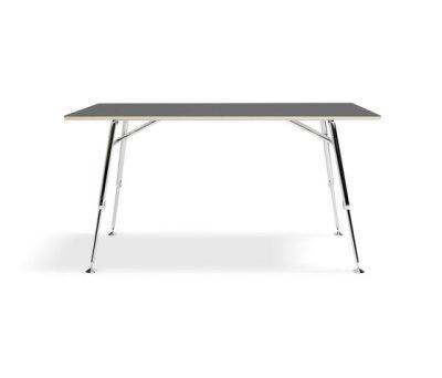 Foldable Desk by Lensvelt