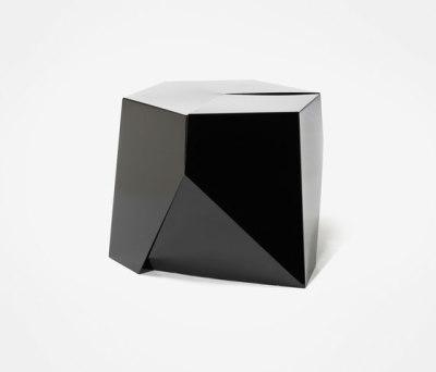Folha Tables No 516 Shorty by David Weeks Studio