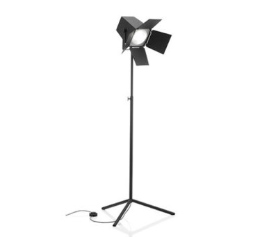 Foto floor lamp by ZERO
