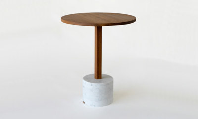 Foundation Table by Fort Standard