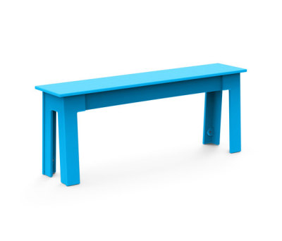 Fresh Air Bench 48 by Loll Designs