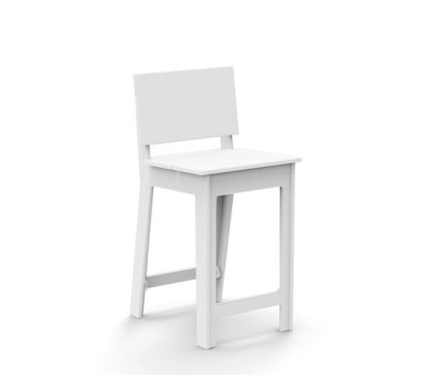 Fresh Air Counter Stool by Loll Designs