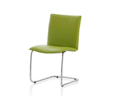 Freyr Chair by Leolux