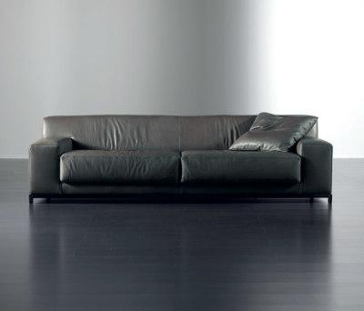 Frieman Sofa by Meridiani