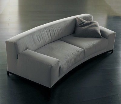 Frieman Sofa by Meridiani