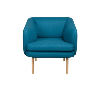 Gabo Armchair by Palau