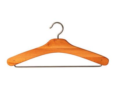 Galge 2 clothes hangers by Scherlin