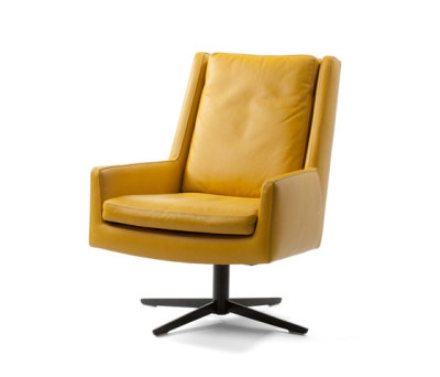 Gerry Loungechair by Christine Kröncke