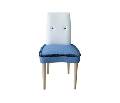 Gibson Alto Chair by Designers Guild