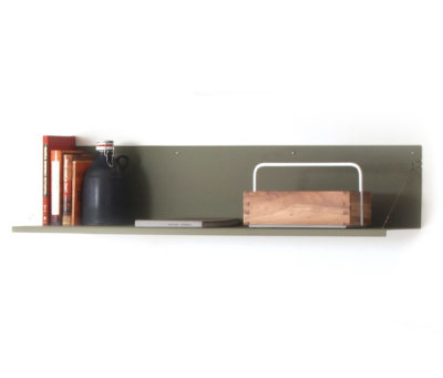 gil wallshelf by Skram