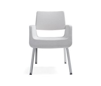 Giro conference chair by Materia