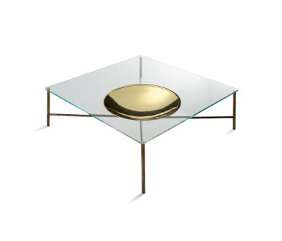 Golden Moon by Gallotti&Radice