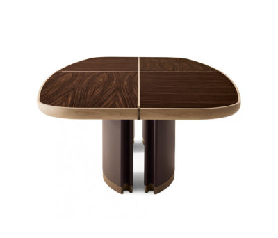 Gordon Table by Giorgetti