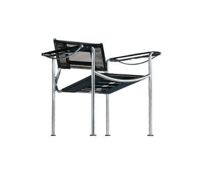 green lounge chair 209 black mesh