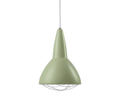 Grid pendant by Cph Lighting