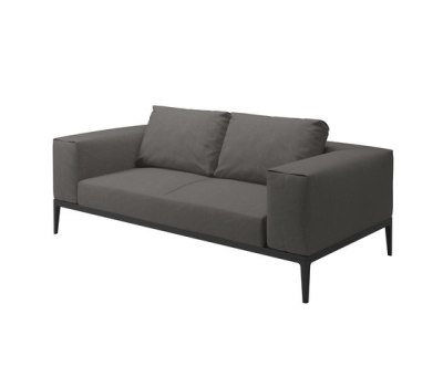 Grid Sofa by Gloster Furniture