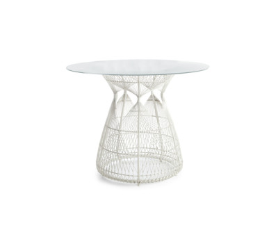 Hagia Dining Table by Kenneth Cobonpue