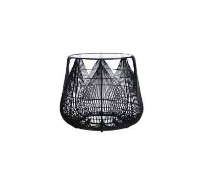 Hagia End Table by Kenneth Cobonpue