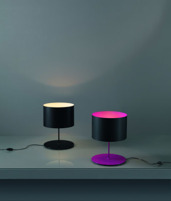 HALF MOON Table lamp mini by Karboxx