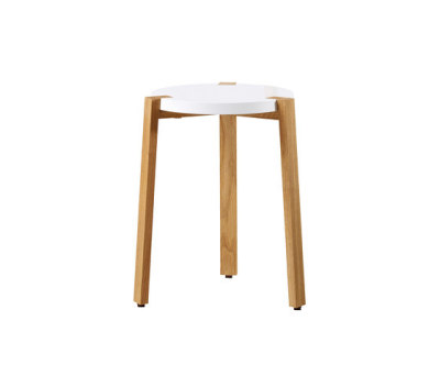 Happy Stool by A2 designers AB