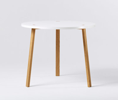 Happy Table by A2 designers AB