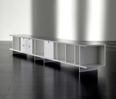 Harris Sideboard by Meridiani