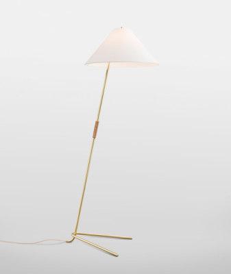 Hase BL Floor Lamp by Kalmar