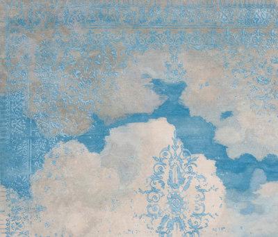 Heiter bis bewölkt | Cloud 1 by Jan Kath