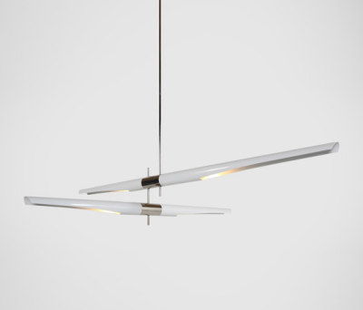 Hennen Mobile No 430 by David Weeks Studio