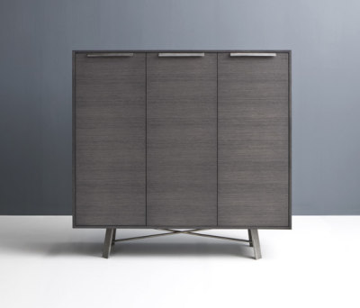 Hermitage tall sideboard by Former