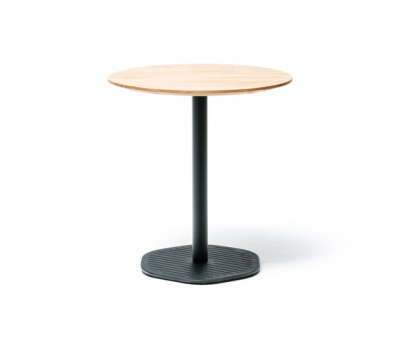 Hexagon Table by TON