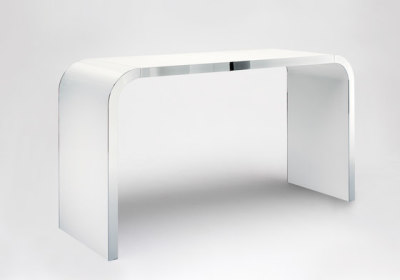 Highline M13 Console by Müller Möbelfabrikation