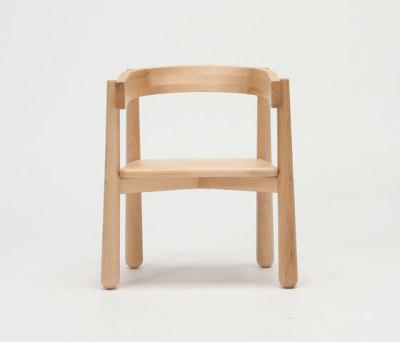Homerun | Kids chair by Karimoku New Standard