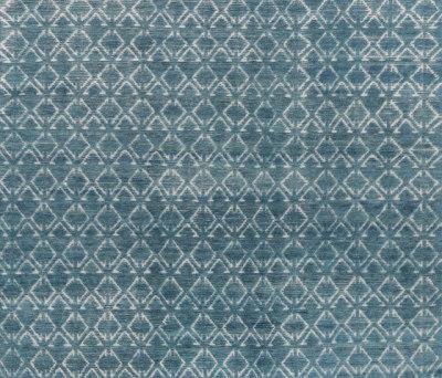 Horizonic mosaic blue by Miinu