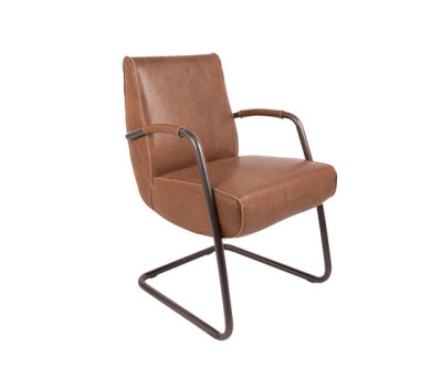 Howard Dining chair by Jess Design