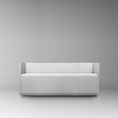 HT203 sofa by HENRYTIMI