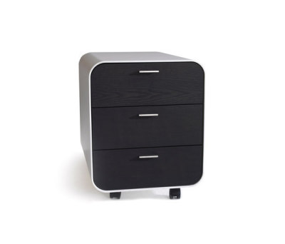 I-con drawer container by Arco