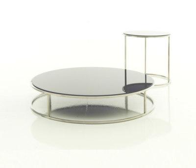 Ile low table by Living Divani