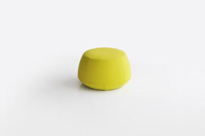 Ile Pouf round pouf by Bensen