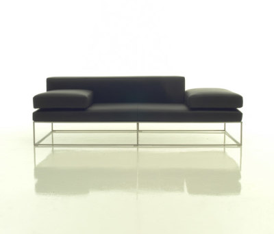 Ile sofa by Living Divani