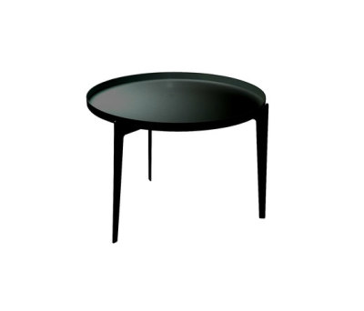 Illusion coffe table by Covo