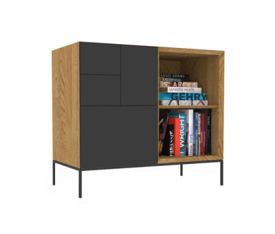 Incunabular Lowboy by Invisible City
