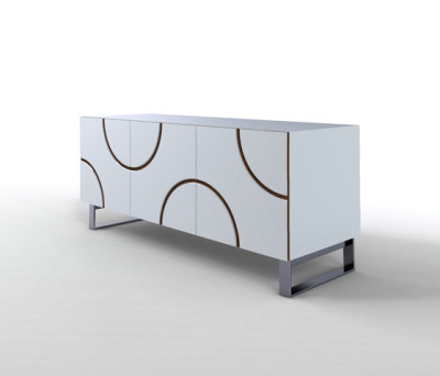 Infinity sideboard by HORM.IT