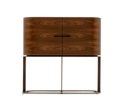 Ino Bar Cabinet by Giorgetti