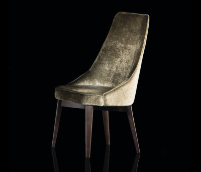 Is-a Chair High by HENGE