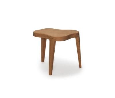 Isola table by Linteloo