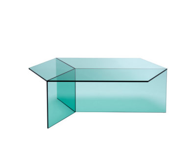 Isom oblong green by NEO/CRAFT